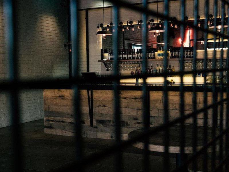 Unique event venues Melbourne: The Bowery Locksmith