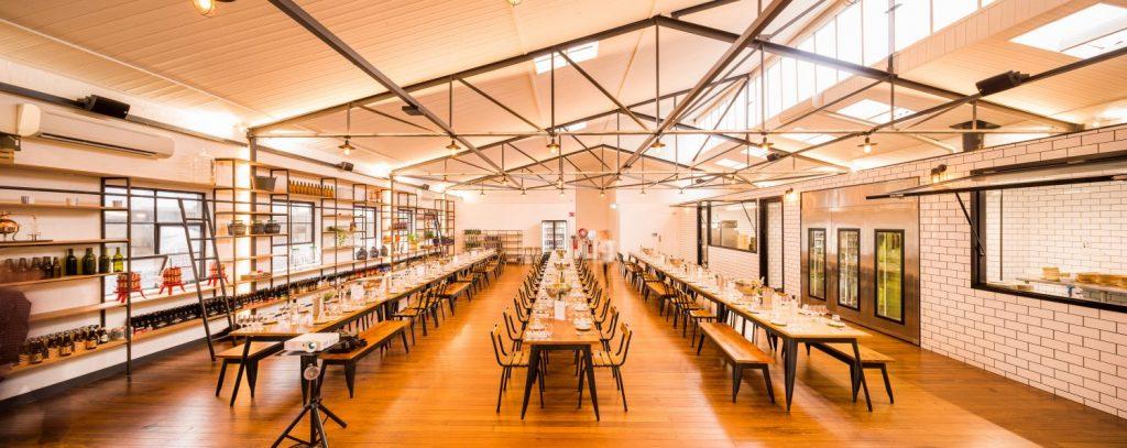 Unique Event Venues Melbourne - Craft and Co Collingwood