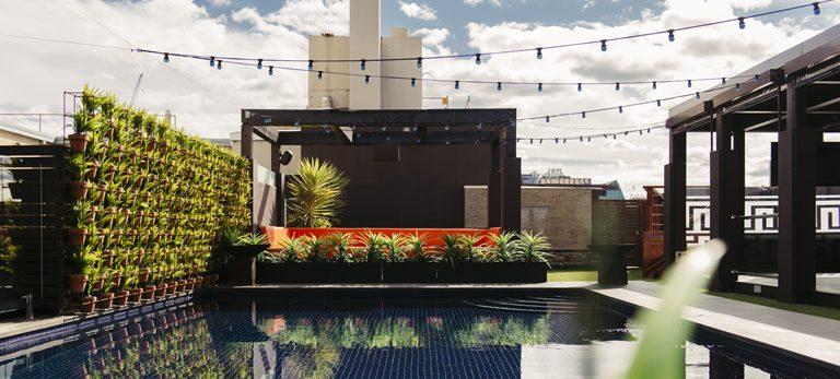 Unique venues in Melbourne: The Pool Deck