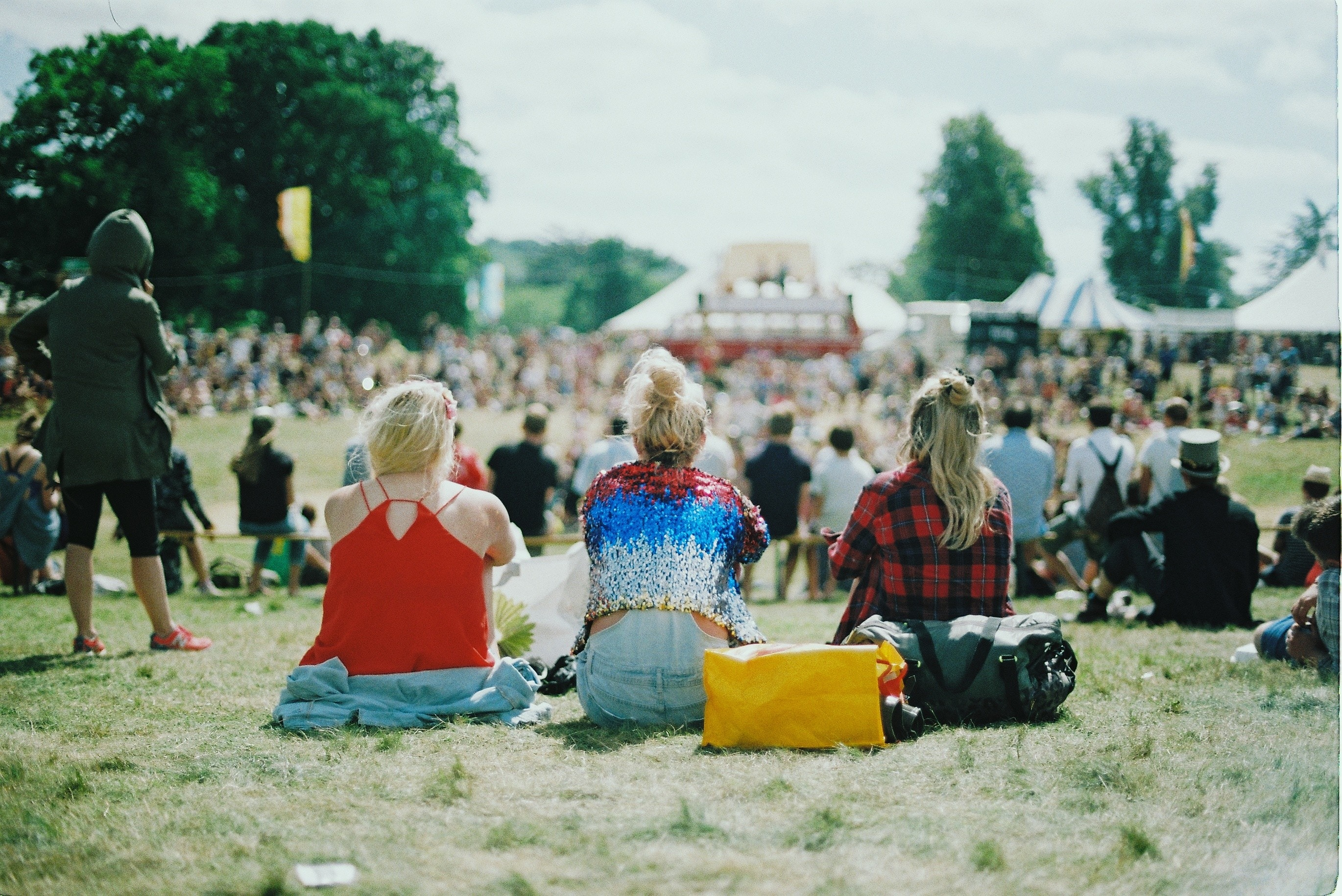 The Simple Guide to a Plastic Free Festival