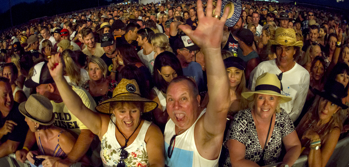 4 Ways to Connect with Baby Boomer Music Fans in 2020