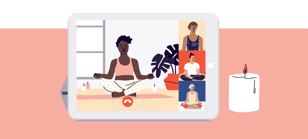 How to Stay Connected in a Virtual Climate
