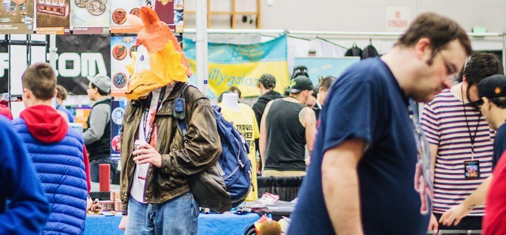 feiras e exposições