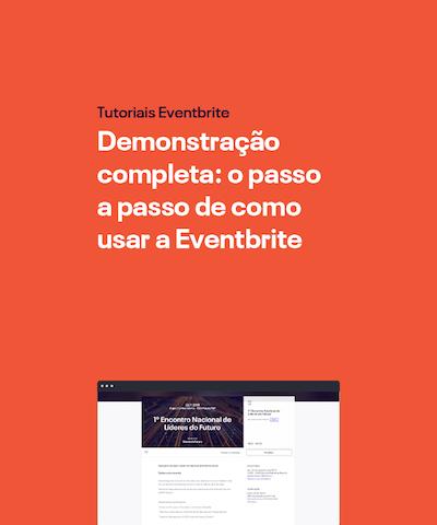 Plataforma Eventbrite
