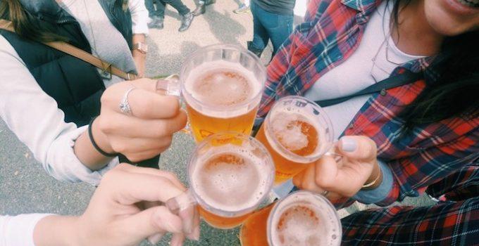evento de cerveja artesanal
