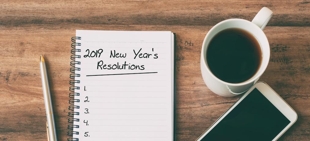 promessas de Ano Novo