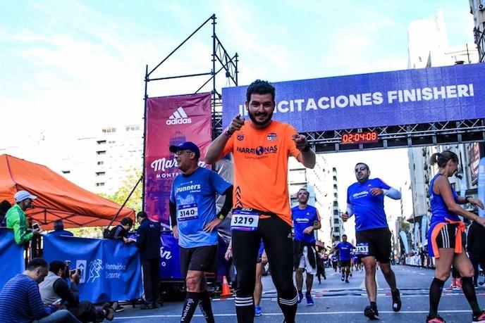 Organizador de excursões  Maratonas no Mundo e4a6204f986c0