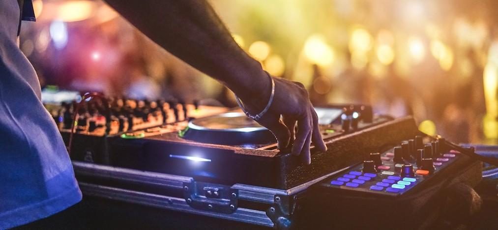 Eventos de música