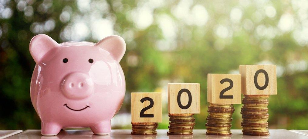 como planejar orçamento para eventos
