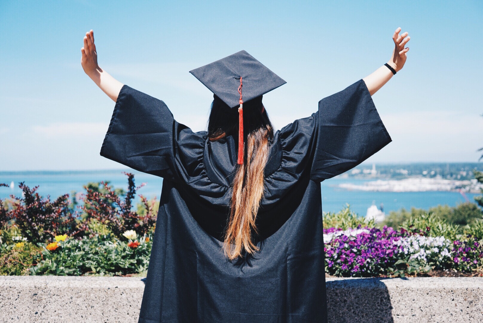 career advice for event management graduates