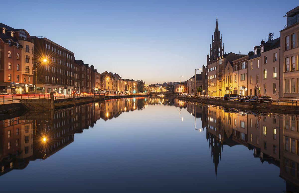 Cork City 2