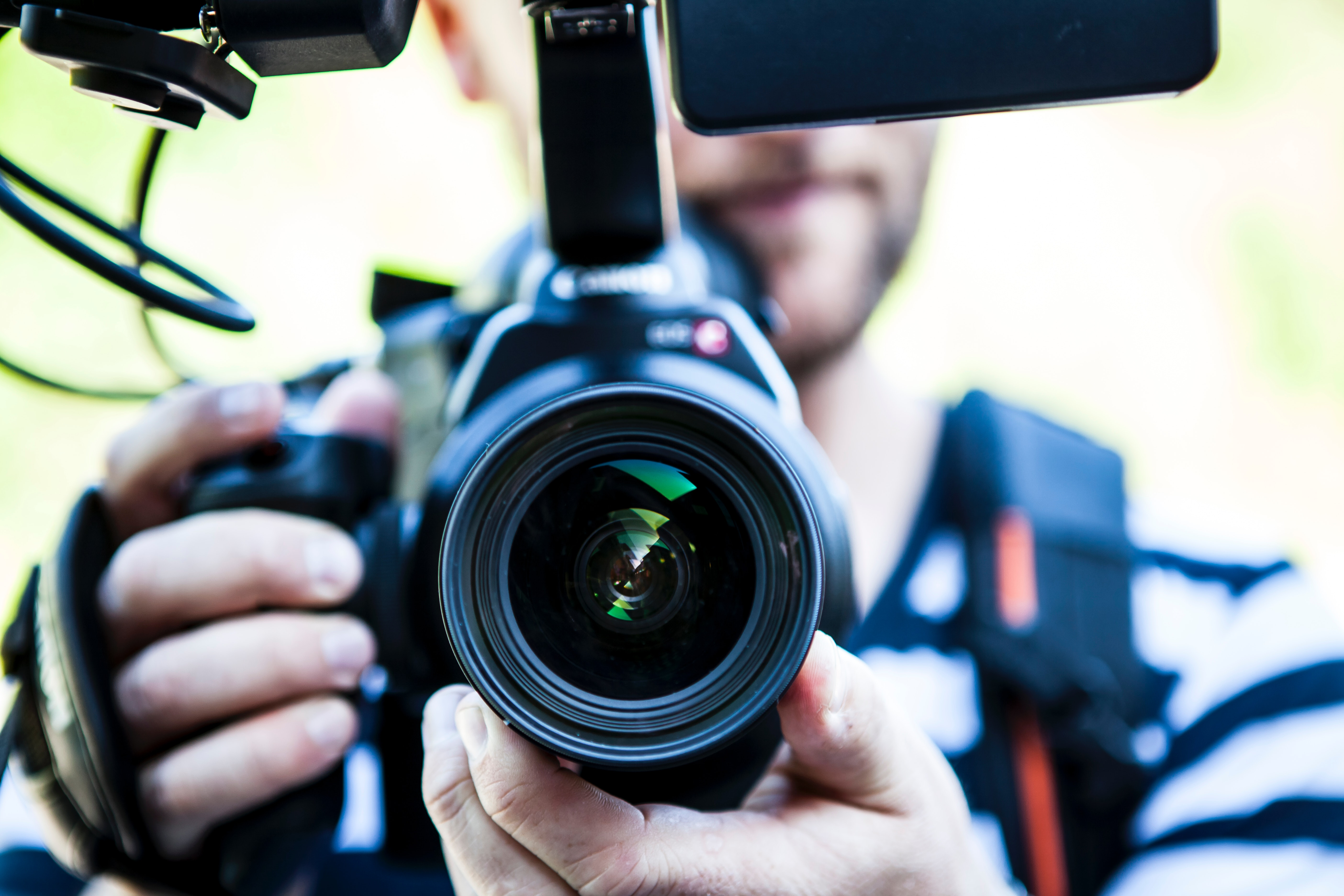 5 Reasons Why You Should Use Video for Your Event