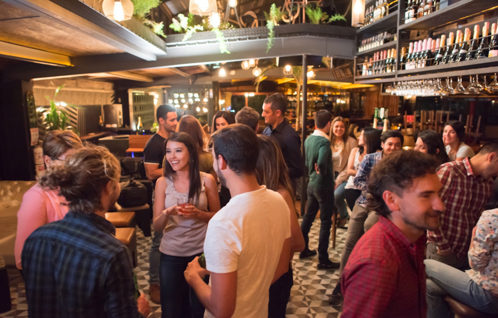Top 5 Free Venues In Dublin For Your Next Event