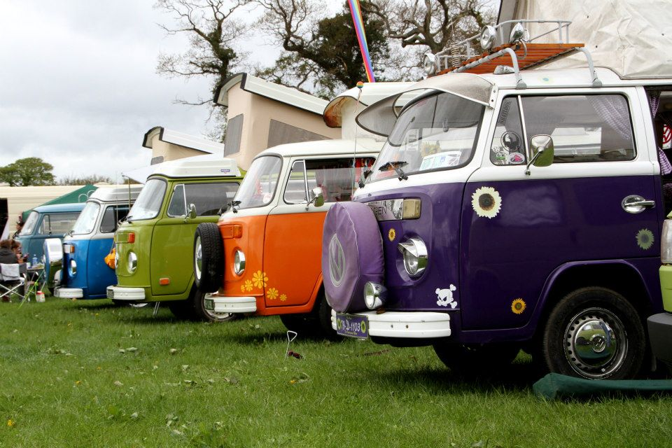 How to Choose the Perfect Partner for your Event - Lessons from Vantastival