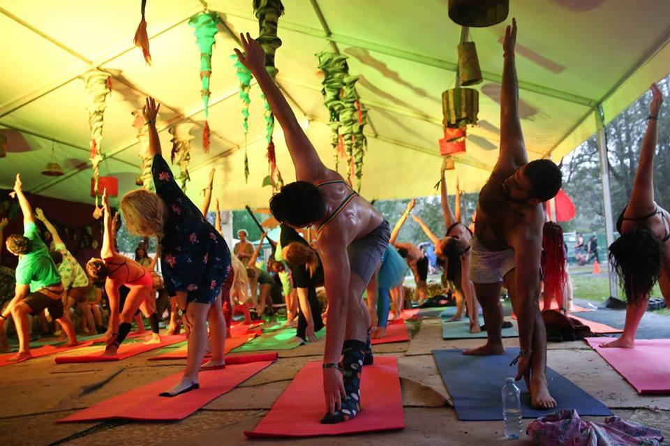 deep house yoga project - 6