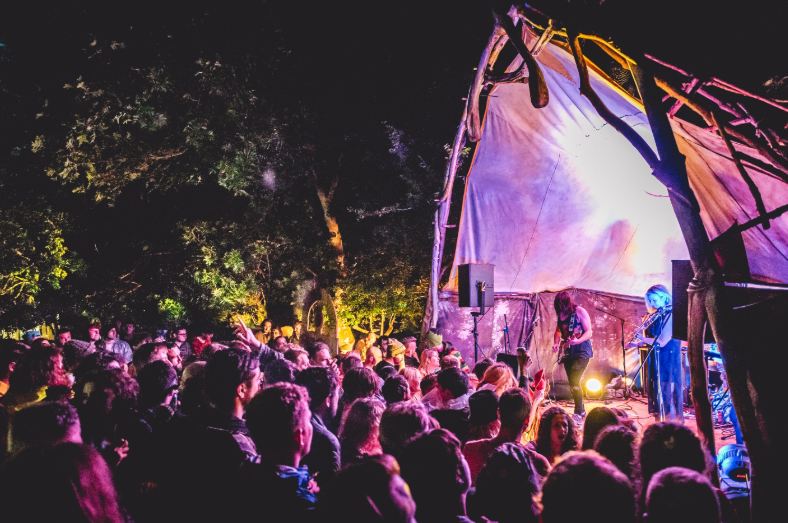 The Hottest Irish Music Festival Trends for 2019
