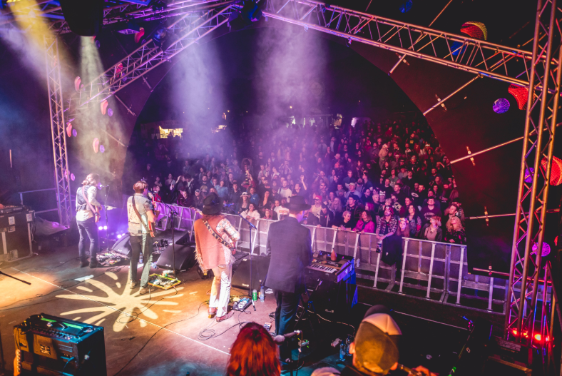 Passion to Project: How KnockanStockan Drives Success with its Artist-First Approach