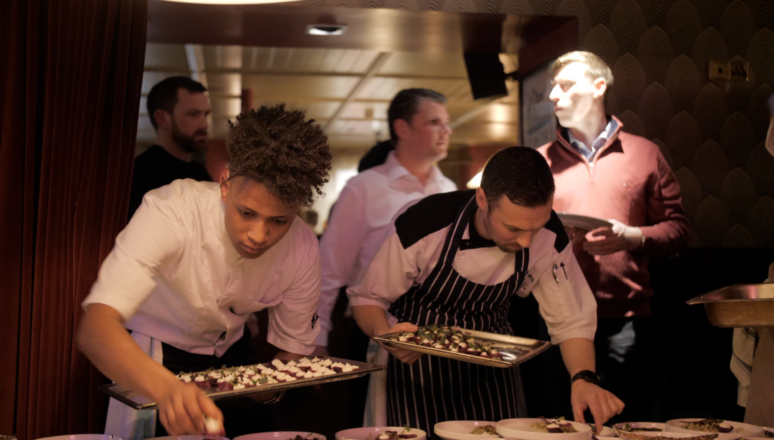 How Chef Collab is Empowering Ireland's Young Chefs of the Future