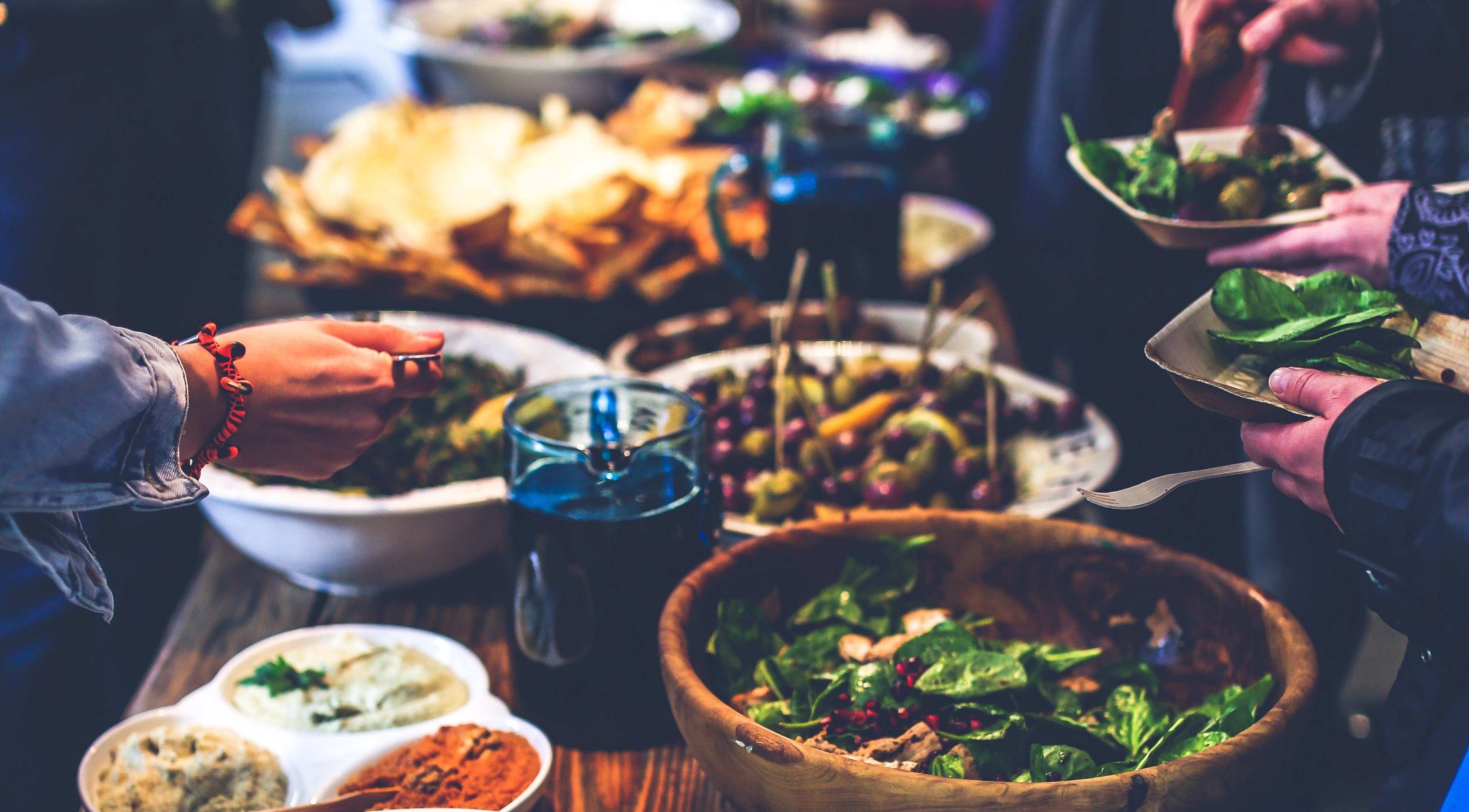 The Freshest Irish Food Festival Trends for 2019