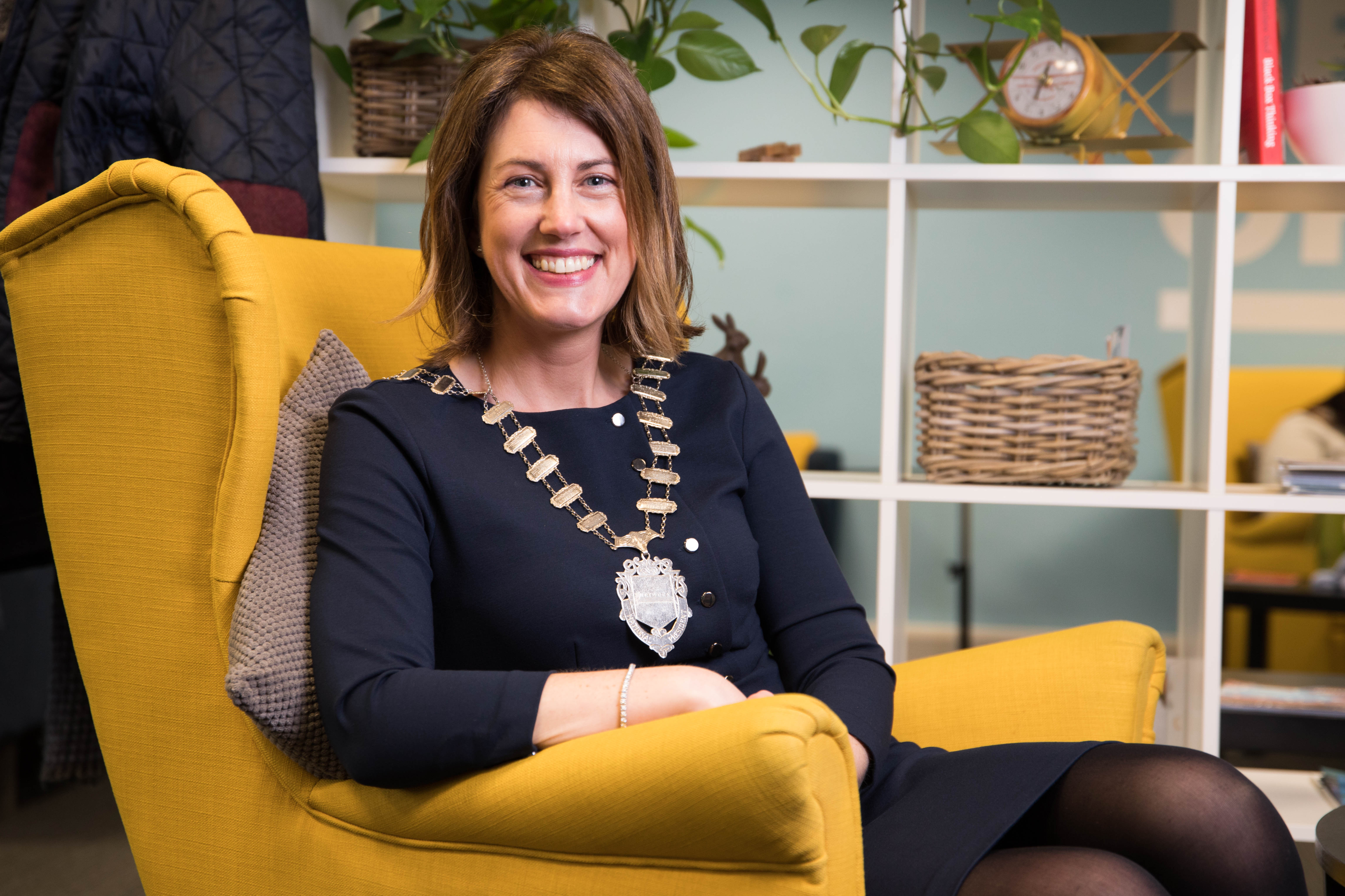 How Network Ireland Empowers Women to #StepUp Through Events