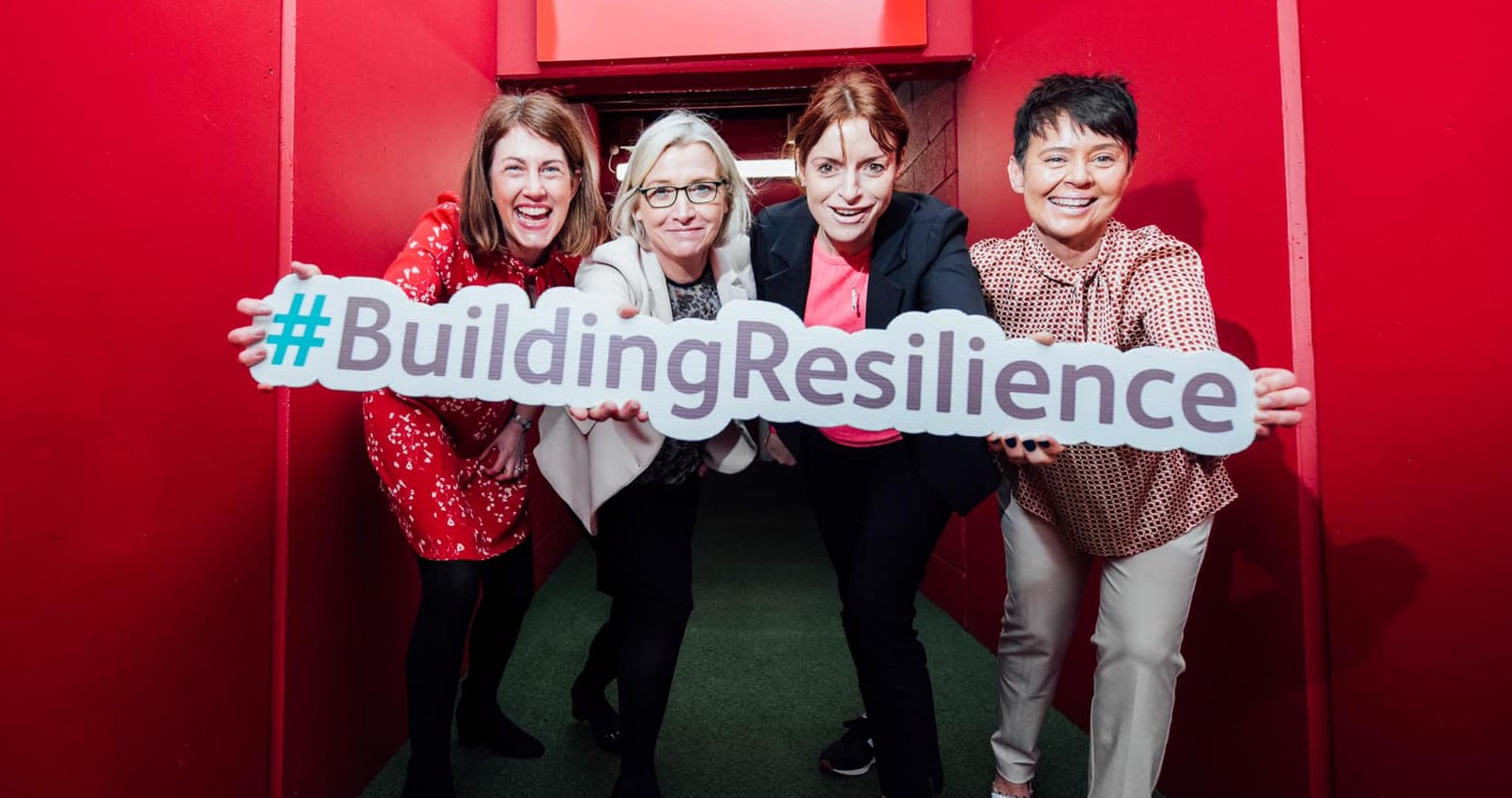 How Network Ireland Empowers Women to Step Up Through Events