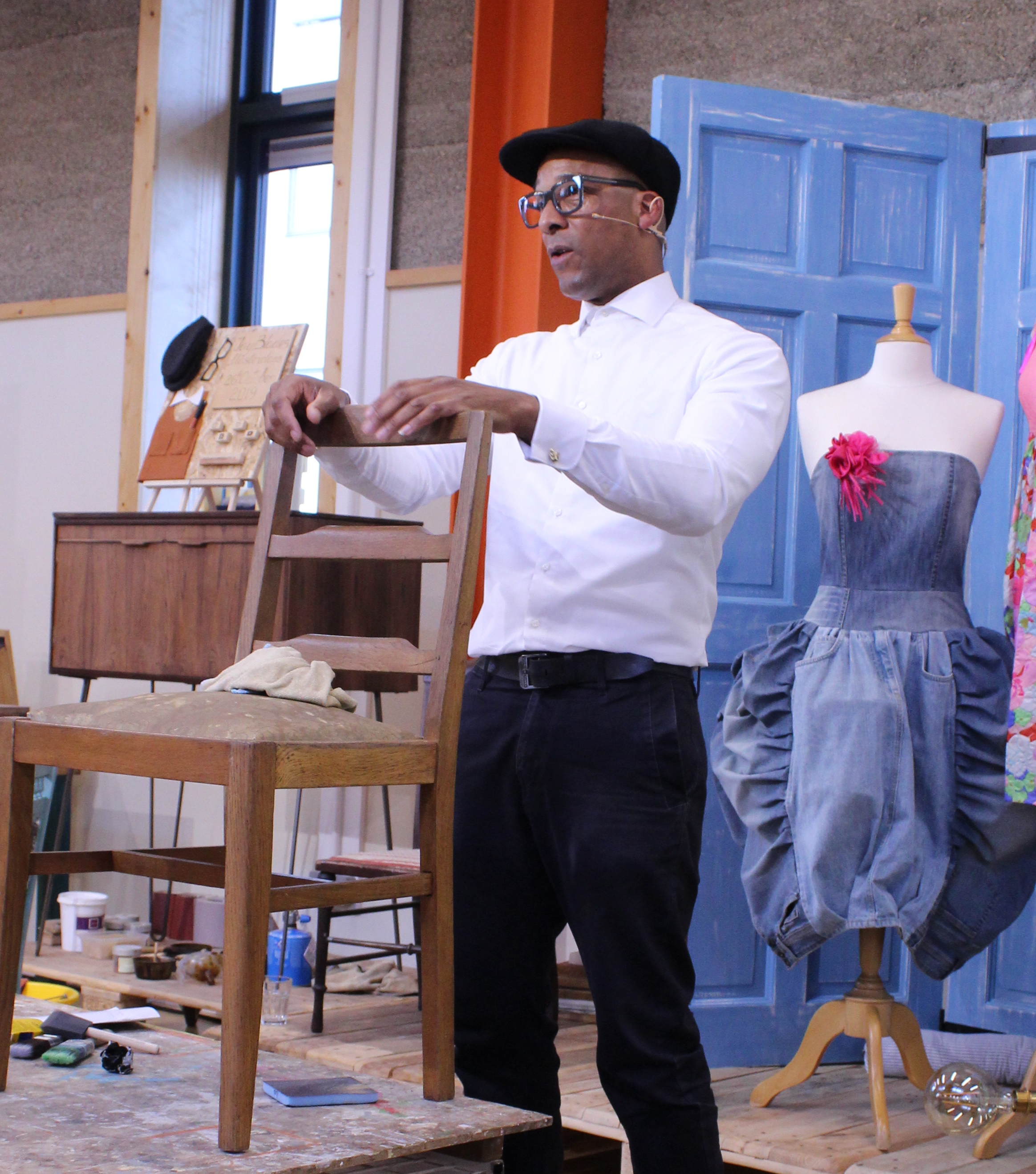 Jay-Blades-Masterclass-at-the-Rediscovery-Centre