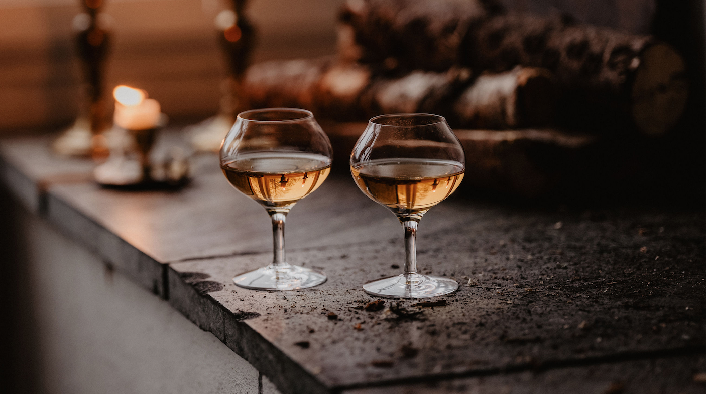 Cider Is Wine