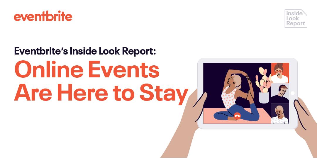 Eventbrite insights and data