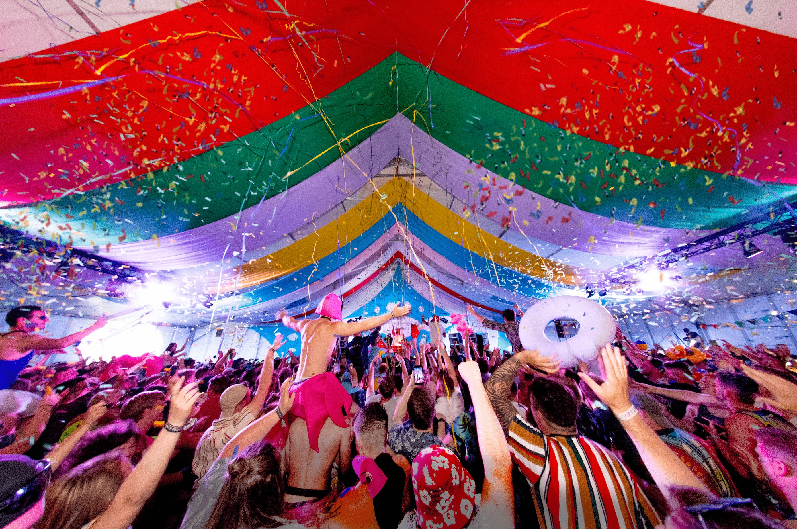 festival organisers