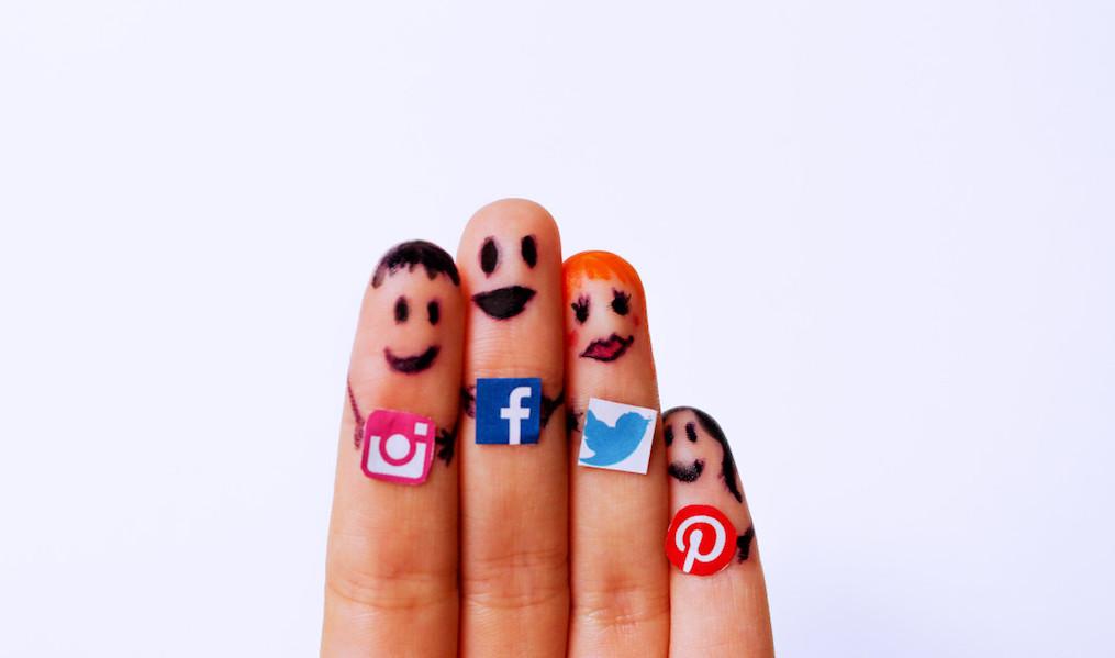 Promocionar eventos en redes sociales