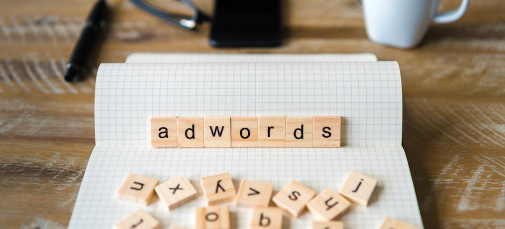 Cómo usar Google Adwords
