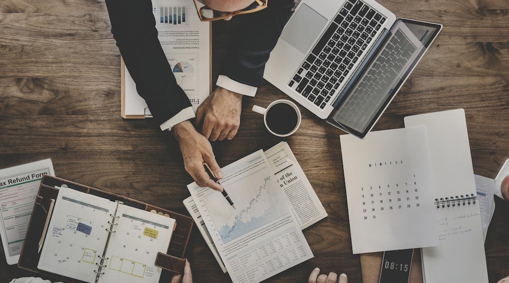Crea un plan de negocio con éxtito