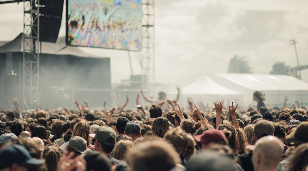 Tu festival como favorito