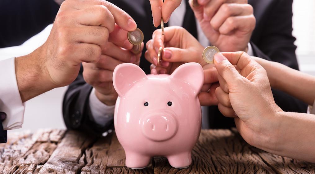Financiar evento con crowdfunding