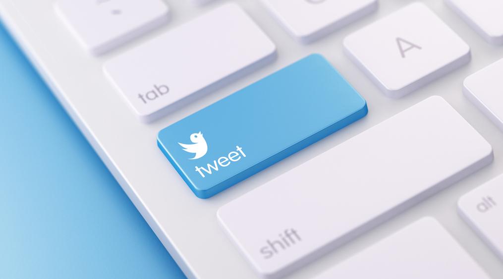 Promociona tu evento en Twitter