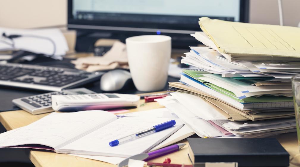 Planificación y gestión de eventos para evitar el caos
