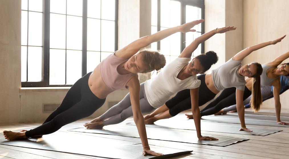 5 Ideas para organizar y promocionar tus clases o centro de yoga - Blog  Eventbrite España