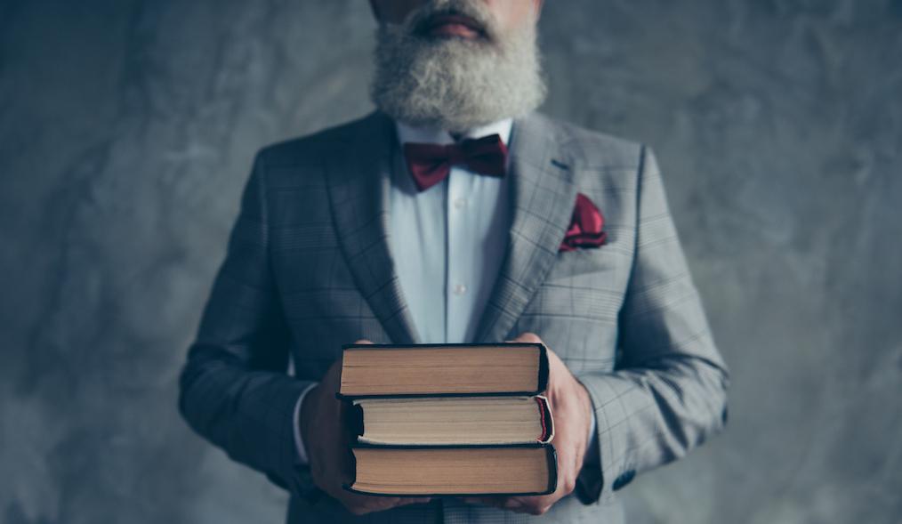 Cómo presentar un libro con éxito