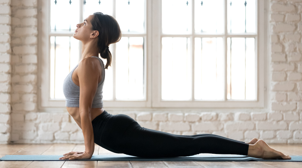 Mejores centroS de yoga en mADRID