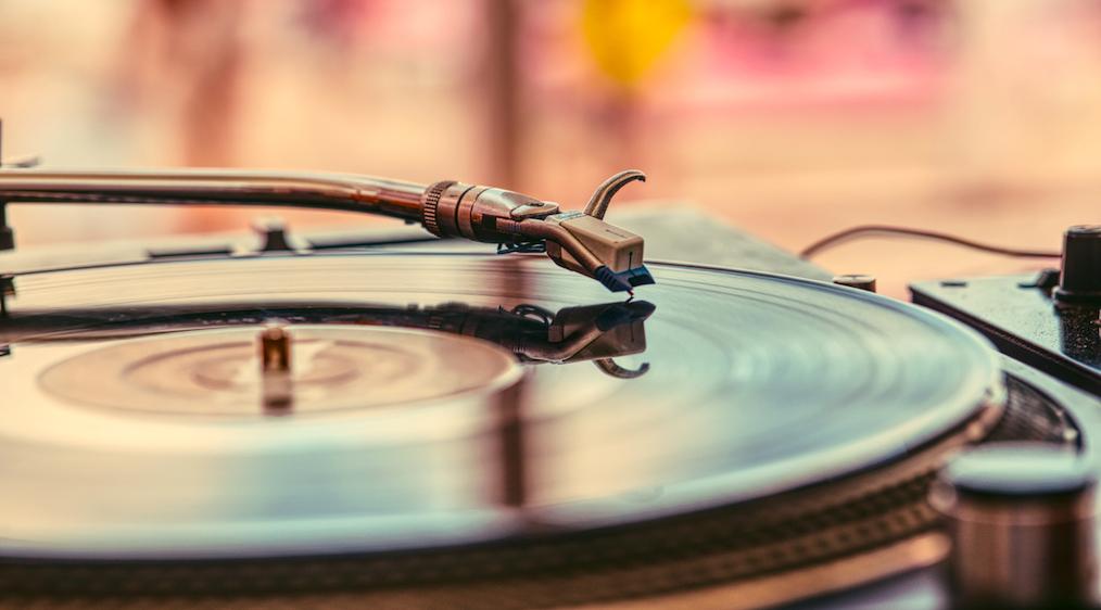 Crea la playlist perfecta