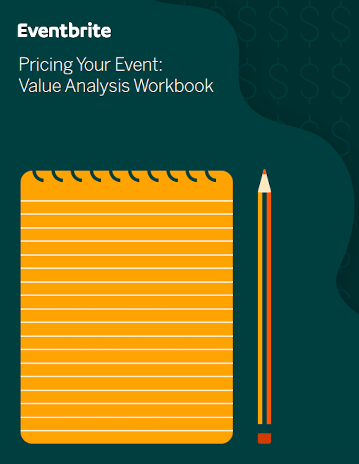 Pricing Your Event: Value Analysis Workbook