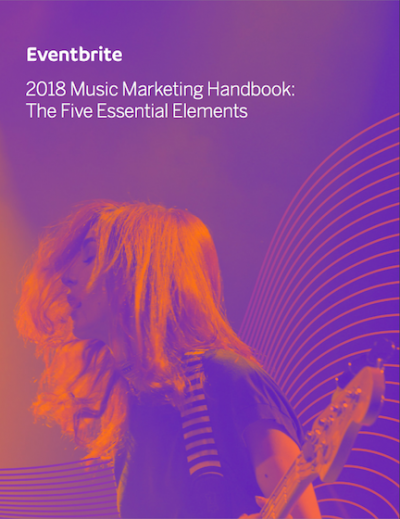 Music Marketing Handbook