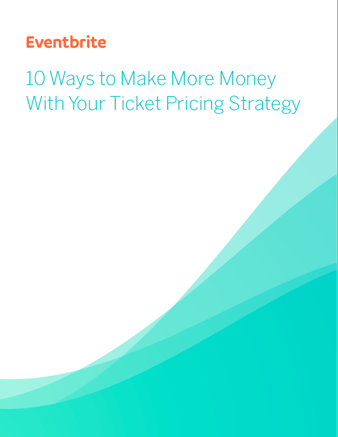 Use This Step By Step Guide To Plan A Winning Event Pricing Strategy.  Youu0027ll Learn How To Use Simple Pricing Strategies To Give Your Attendees An  Amazing ...  How To Make Tickets For An Event For Free