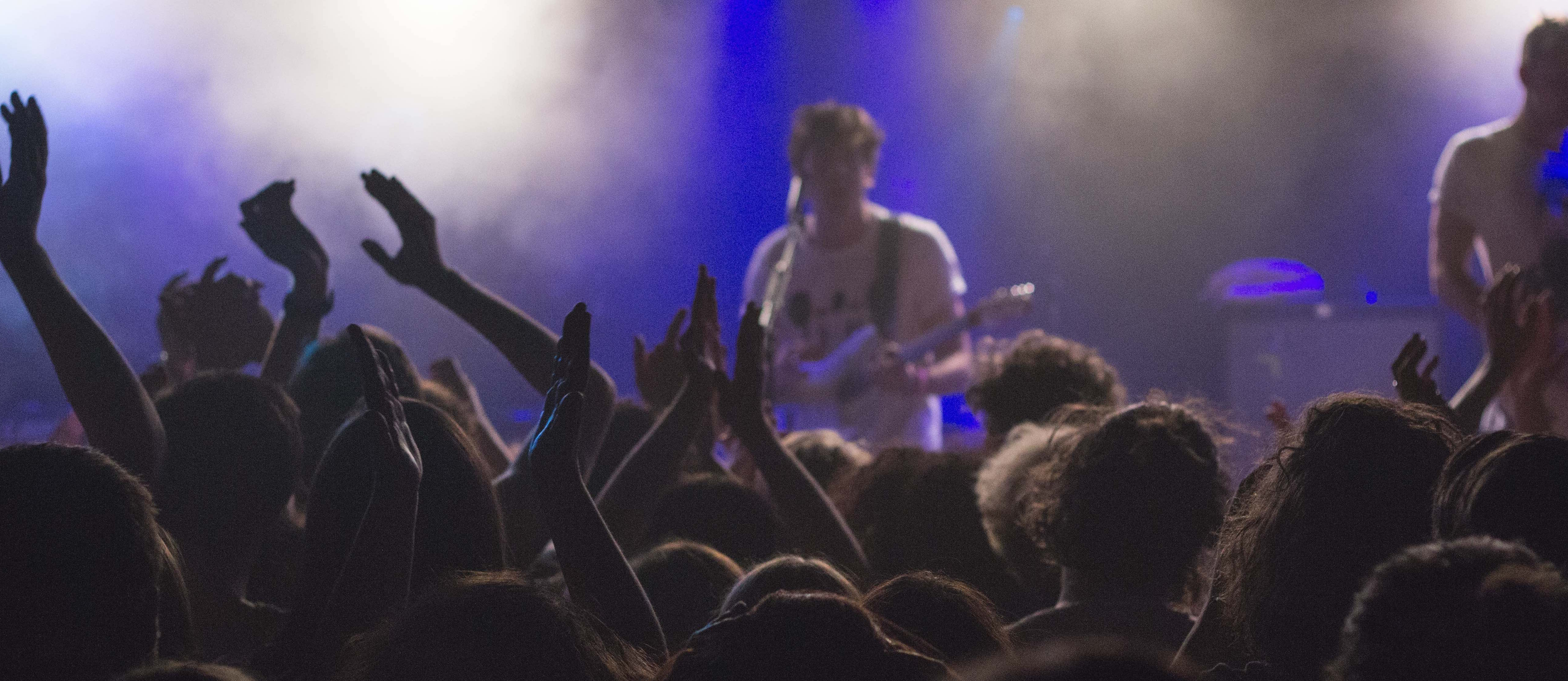 4 music venues on the future of the touring business eventbrite us artist touring business and concert trends malvernweather Choice Image