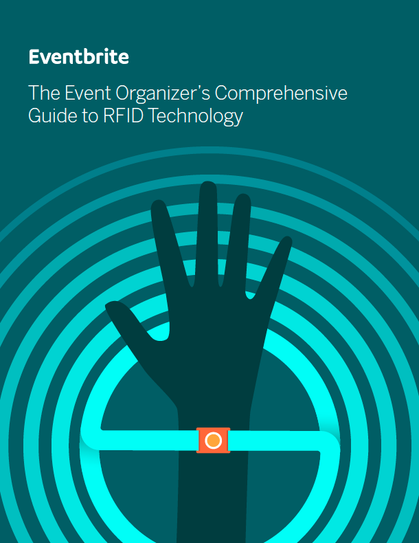 rfid technology for events