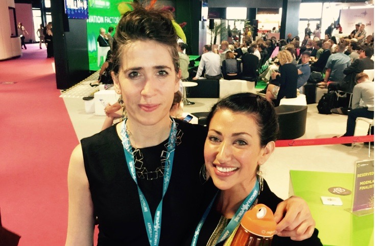 Imogen Heap: Women in Music at Midem 2016