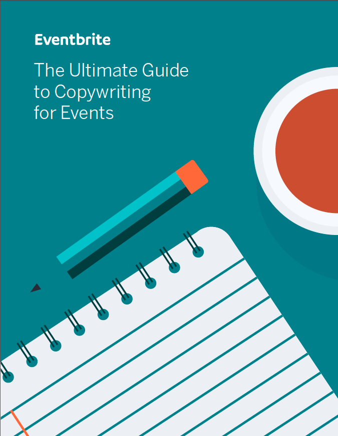 copywriting for events