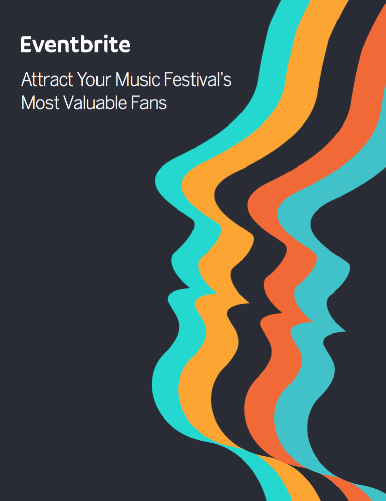music festival marketing to identify valuable fans demographics