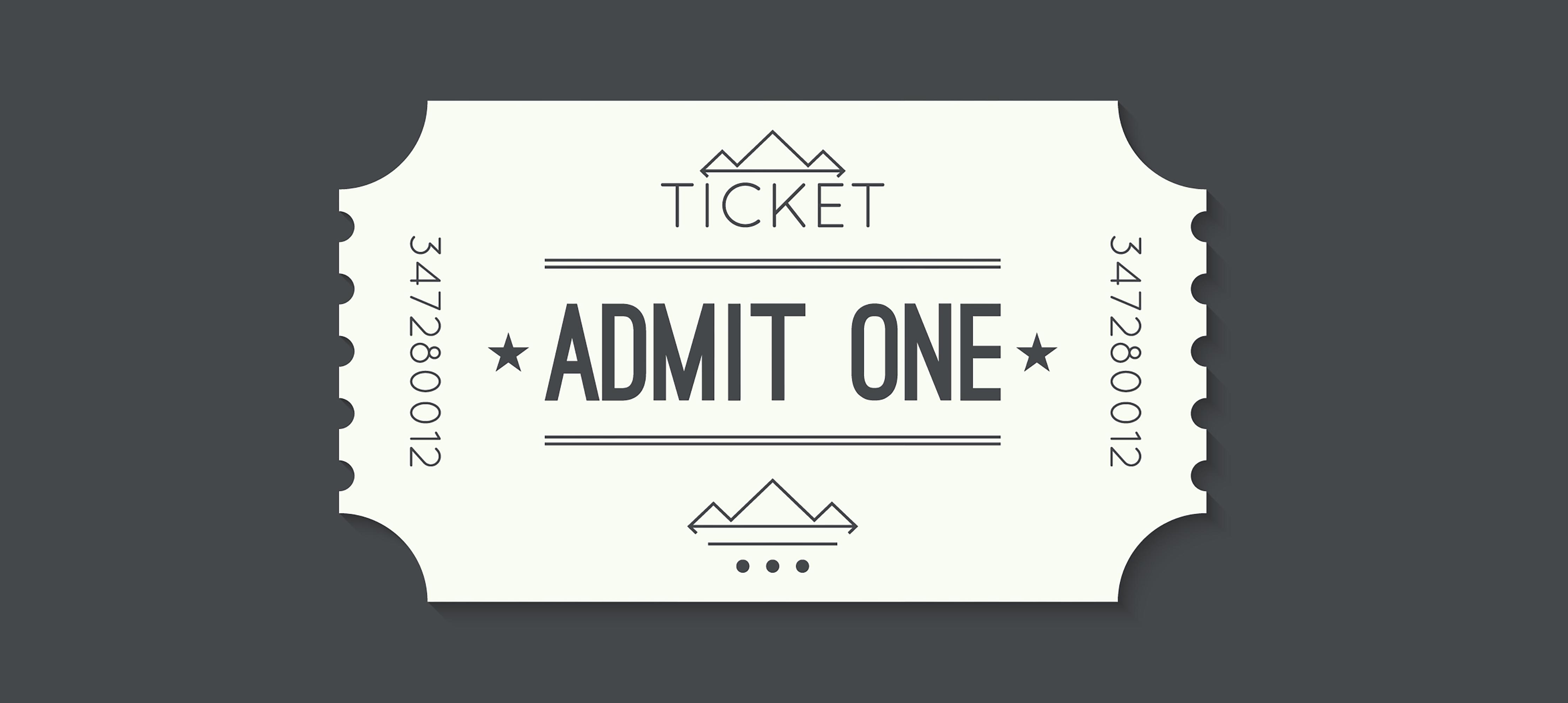 6 pro tips for ticket giveaways on social media eventbrite us blog ticket giveaways fandeluxe Gallery
