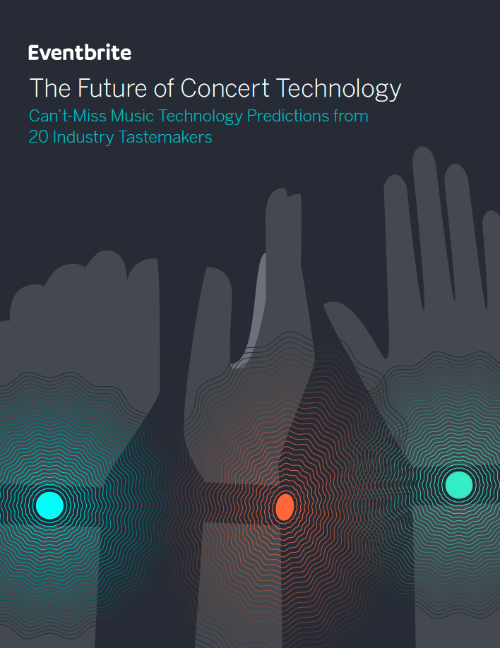 future of concert technology